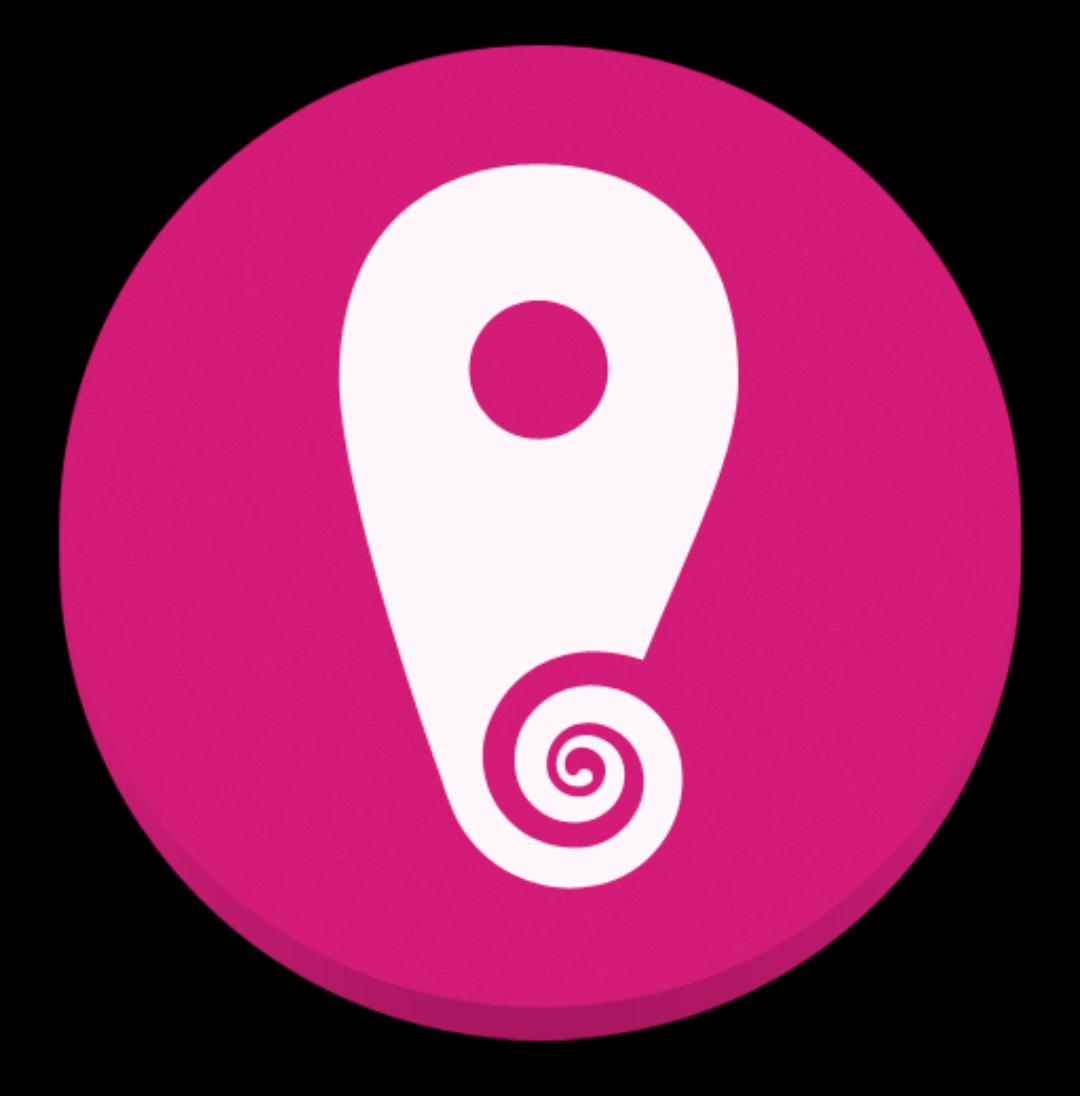 Иконка - Chameleon Launcher для Android