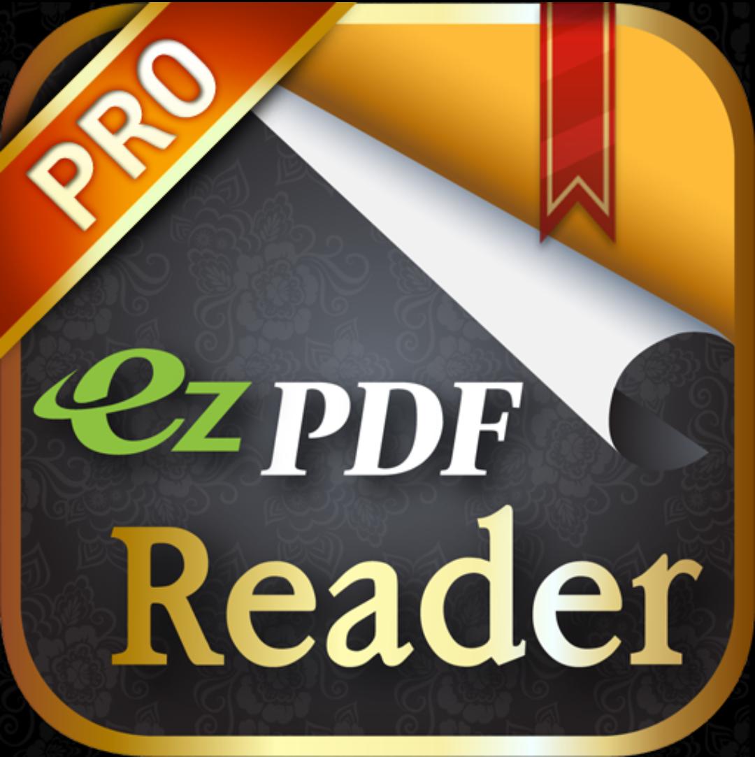 Иконка - ezPDF Reader PDF для Android