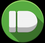 Иконка - Pushbullet для Android