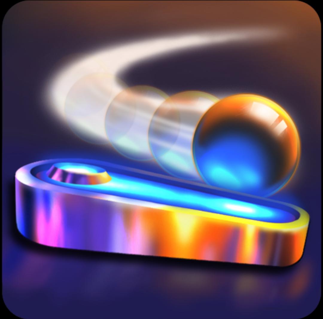 Иконка - Pinball Pro для Android