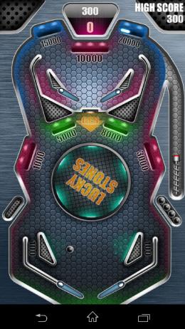 Стол для пинбола - Pinball Pro для Android
