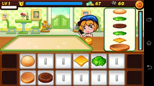 Заказы - Star Chef для Android