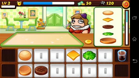 Недовольный покупатель - Star Chef для Android