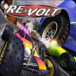 Иконка - RE-VOLT Classic-3D Racing для Android