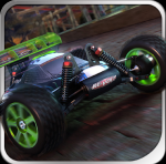 Иконка - RE-VOLT 2: Best RC 3D Racing для Android