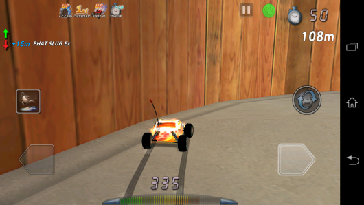 Занос - RE-VOLT 2: Best RC 3D Racing для Android