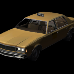 Иконка - Duty Driver Taxi для Android