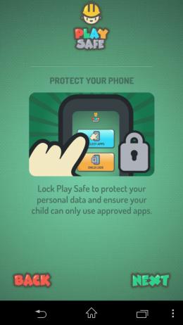 Подсказки - Play Safe для Android