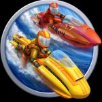 Иконка - Riptide GP2 для Android
