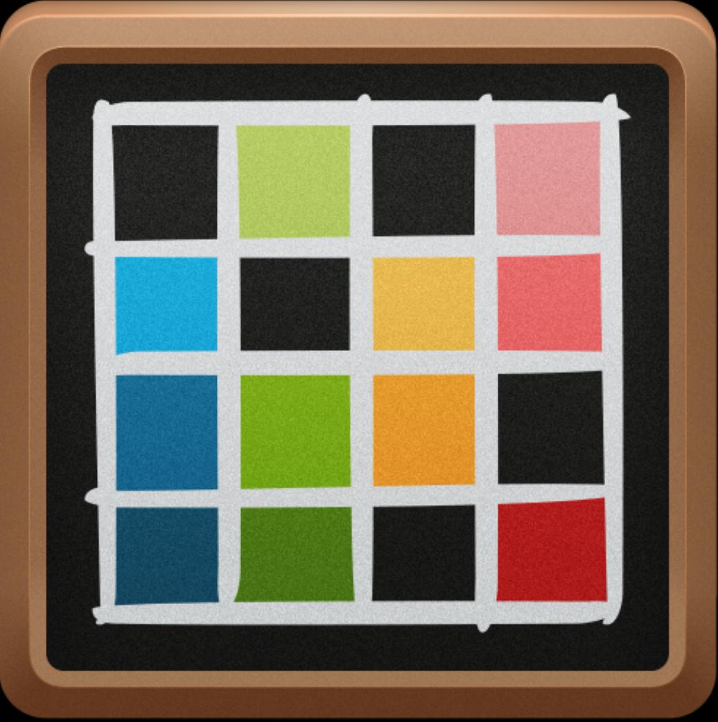 Иконка - Timetable для Android