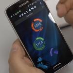Тесты производительности Samsung Galaxy S5на основе бенчмарков