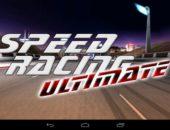 Гоночный симулятор Speed Racing Ultimate Free для Android