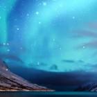 Star G2 LWP – красивое небо