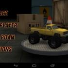 Toy Truck Rally 2 – езда на джипах