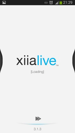 Интернет-радио XiiaLive для Android