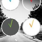 Yet Another Analog Clock Widget – минималистичные часы