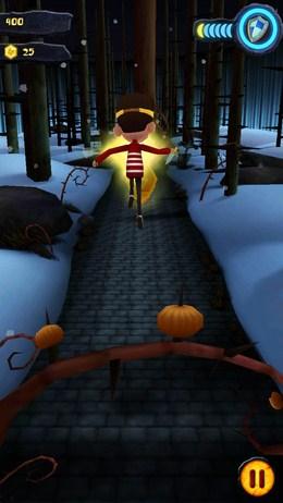 Перепрыгиваем преграду - Zombie Escape для Android