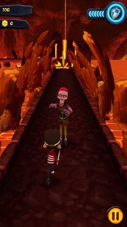 Убиваем зомби - Полученные достижения - Zombie Escape для Android