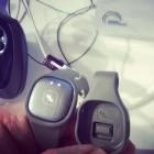 Samsung Activity Tracker представлен в Германии