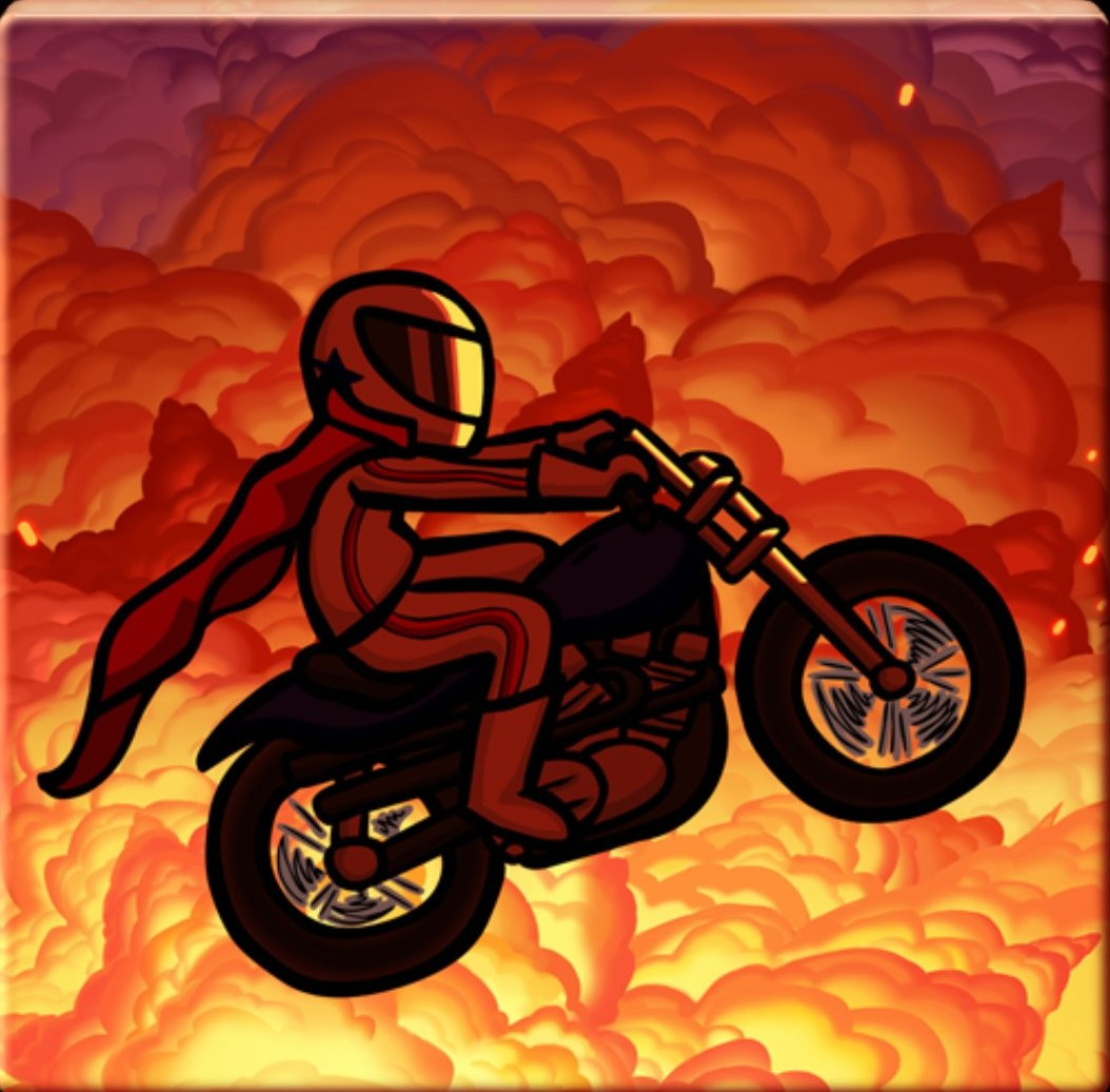 Иконка - Stunt Star The Hollywood Years для Android
