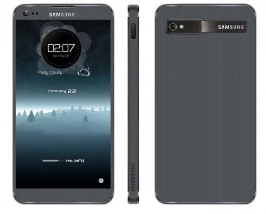 премиум смартфон Samsung