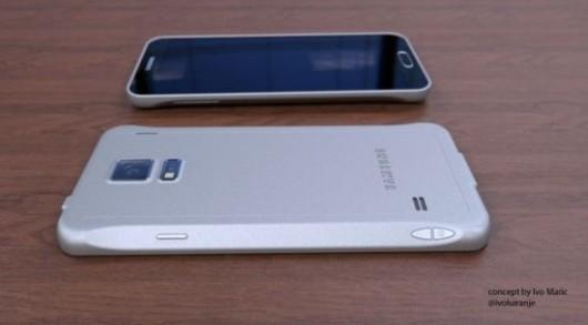 Премиум версия Samsung Galaxy S5