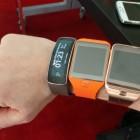Samsung хочет запустить Gear 2 с возможностью совершать вызовы