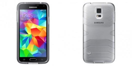 Чехол накладка для Galaxy S5