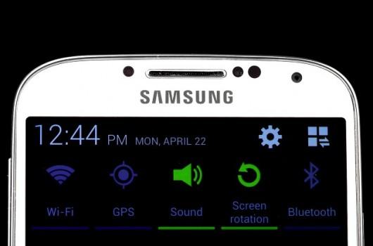 Переключатели Samsung