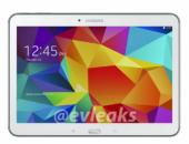 Белый Galaxy Tab 10.1