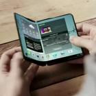 Новый Galaxy Note будет иметь трехгранный дисплей