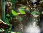 Интерактивные обои 3D Водопад для Android