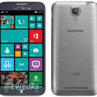 Известны спецификации следующего смартфона на WP от Samsung