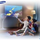 Galaxy Beam 2 замечен на китайском сайте компании Samsung