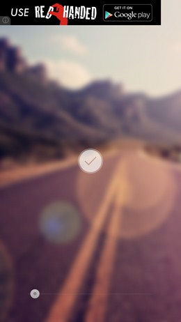 Добавляем эффект на картинку - Blur Free для Android