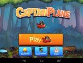 Увлекательная игра Captain Plane для Android