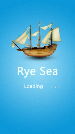 Лаунчер Cooee Rye Sea для Android