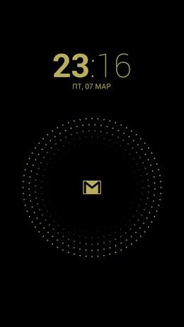 Поступило уведомление - DynamicNotifications для Android