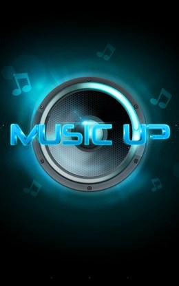 Музыкальная викторина MusicUp для Android