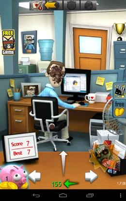 Смешной момент - Office Jerk  для Android