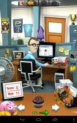 Он следит за вами - Office Jerk  для Android