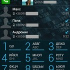 PixelPhone – контакты и телефон