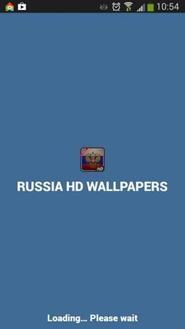 Подборка обоев посвященных России - Russia HD Wallpapers для Android