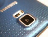 Масштабное тестирование камеры Galaxy S5