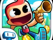 Иконка - Adventure Land для Android