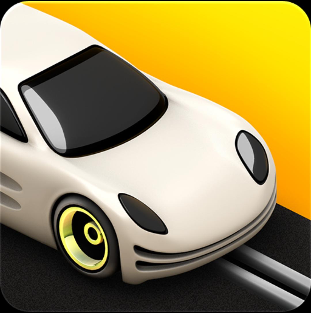 Иконка - Groove Racer для Android
