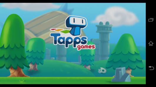 Логотип разработчика - Adventure Land для Android