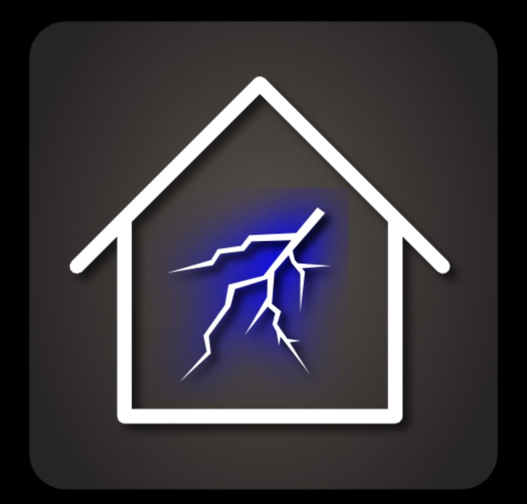 Иконка - Lightning Launcher для Android