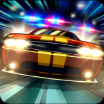 Иконка - Road Smash: Crazy Racing для Android