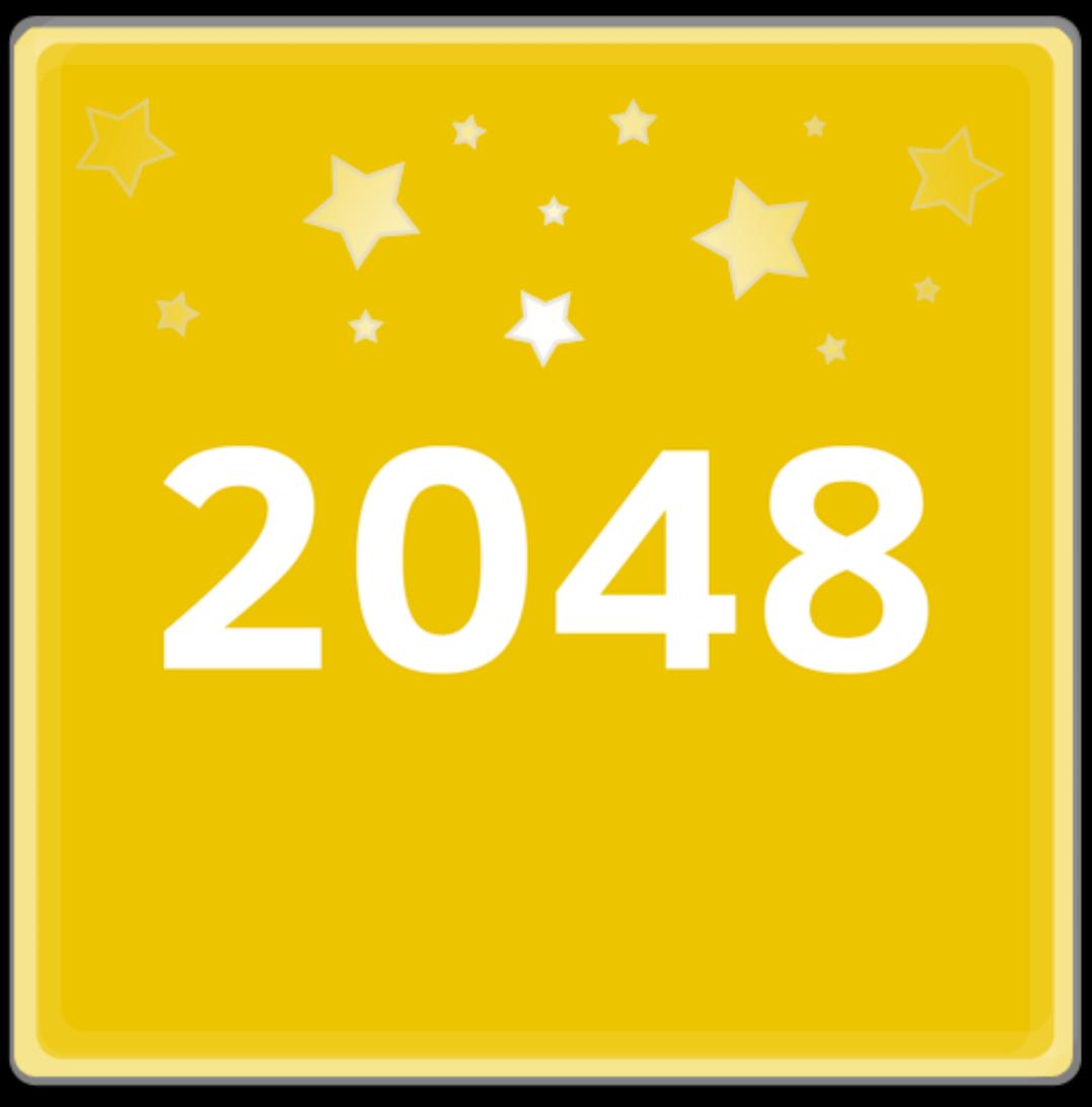 Иконка - 2048 для Android